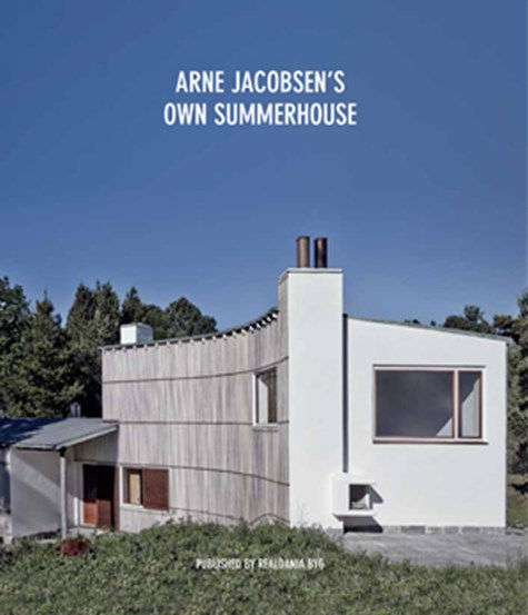 Arne Jacobsen's own summerhouse