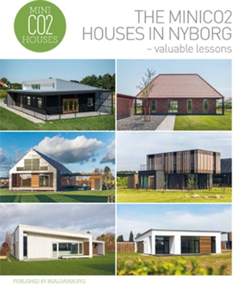 The MiniC02 Houses in Nyborg