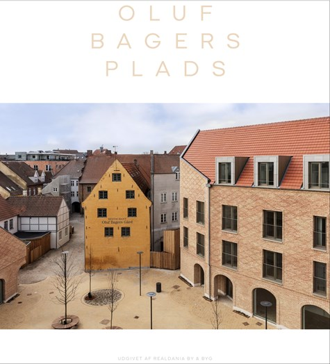 Oluf Bagers Plads i Odense