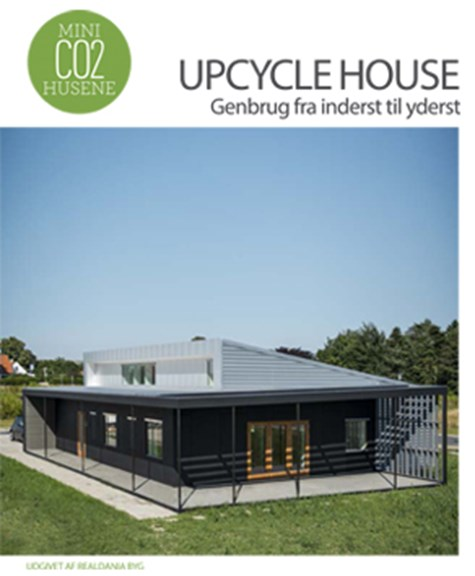 MiniCO2 Husene - Upcycle House